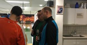 12. Spieltag SGWW 2 - VKH-NWA Ginnheim 2