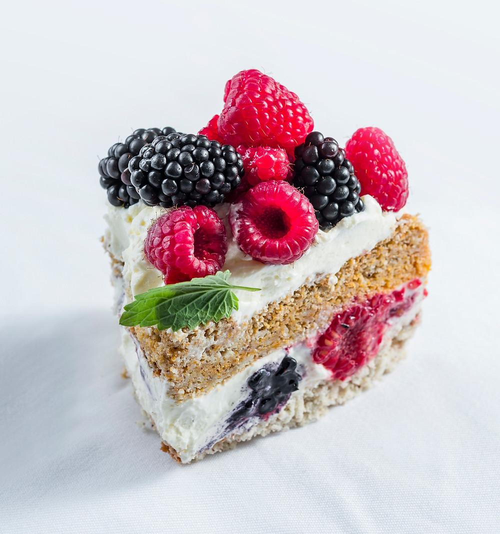 tortas, Alfo receptai