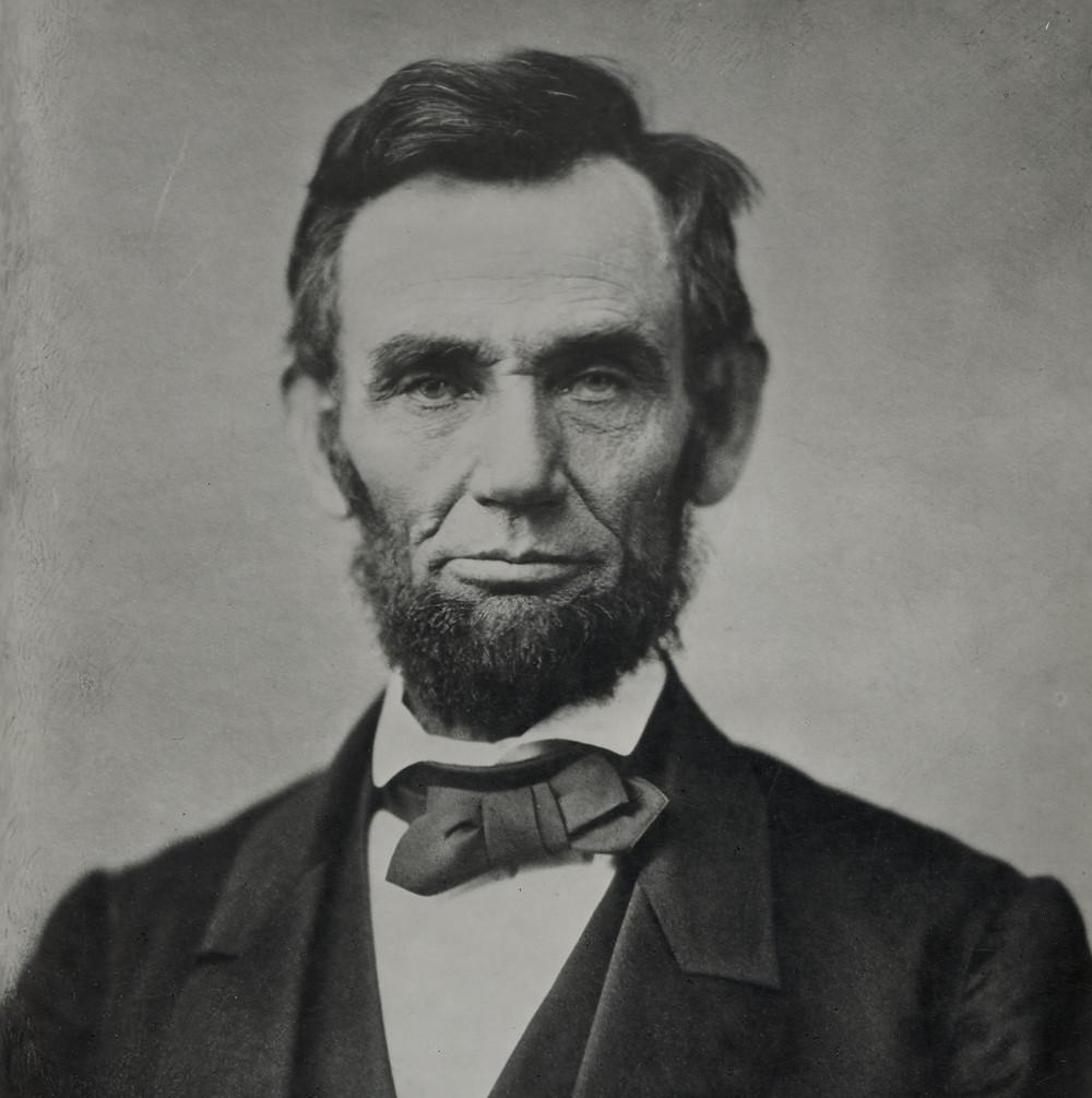 Abraham Lincoln, Republican President