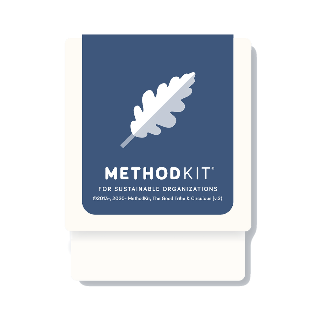 MethodKit for Sustainable Organizations