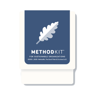 MethodKit for Sustainable Organizations