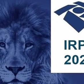 Novo Prazo para entregar a declaração do imposto renda em 2020