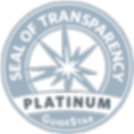 Global DARE Foundation receives the Platinum Seal of Transparency from GuideStar