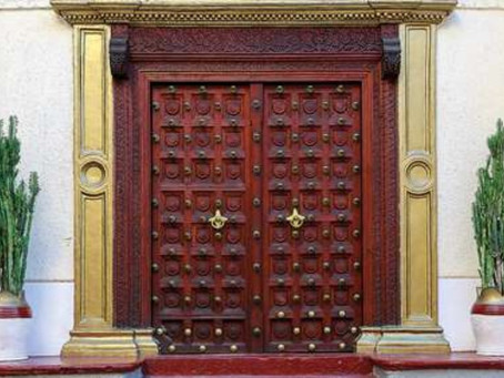 Vastu Shastra For House: The Main Gate Of The House Became The Door To Happiness