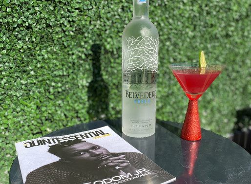 Belvedere Vodka Celebrates Labor Day with Uniquely Refreshing Health Conscious Cocktails