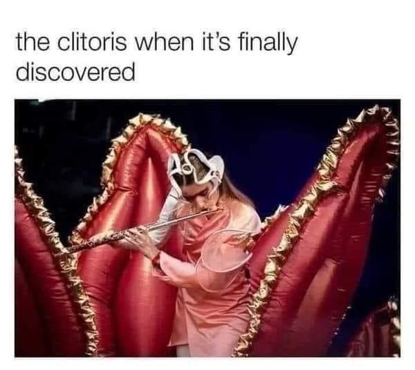 Clitoris Memes
