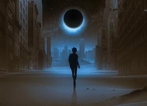 שני ליקויי ירח וליקוי חמה משמעותי