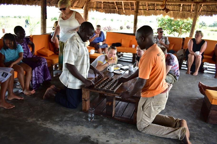 alakara reiser, okra gård, uganda, teso, karamoja, umwezo