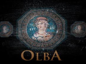 Olba Antique Site and the history of the Eastern Roman Emperor Zeno