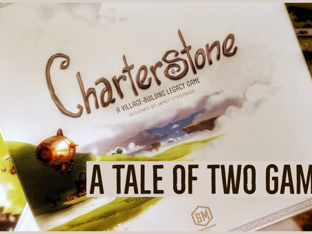 Charterstone: A Tale of Two Gamers