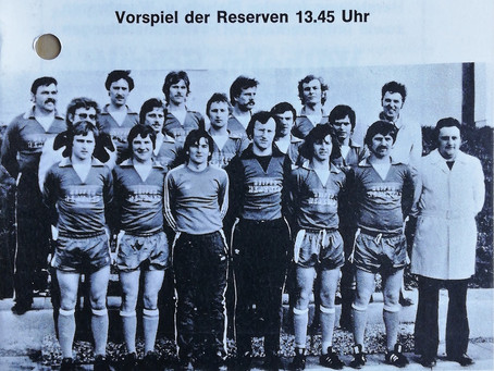 Hessenliga-Derby steht im Blickpunkt – VfB prüft Titelaspiranten KSV Hessen Kassel