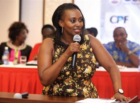 COVID-19 Lockdown: Mary Muthoni, Women in Business Network, Kenya