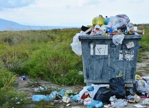Plastikfasten war gestern, heute retten wir die Welt