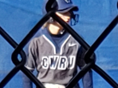 Tucci Excited to Start College Career