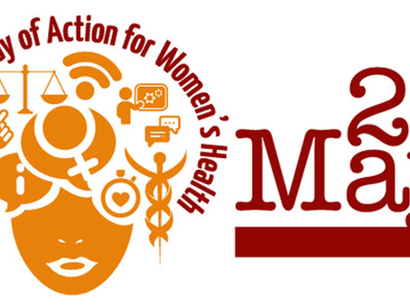Our Health, Our Rights, Our Lives!Women's Health Matters