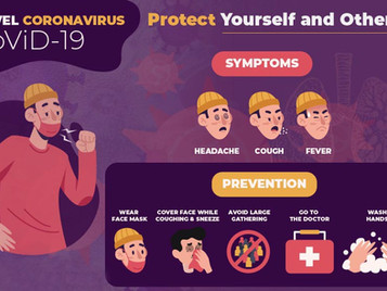 Covid-19: NHS ADVICE ON HOW TO TREAT CORONAVIRUS SYMPTOMS AT HOME