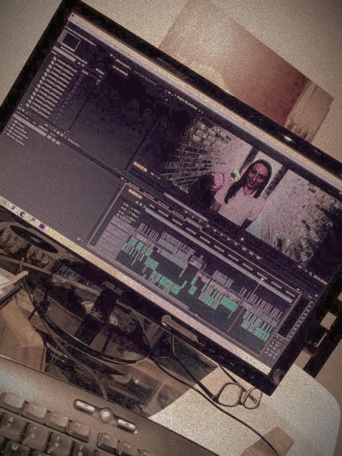 Premiere Pro CS6 Editing Software