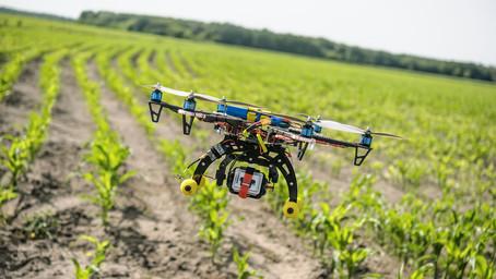 Autonomous Agriculture Management @ IIMR