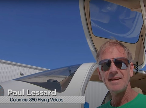 Local Watsonville Pilot Featured on AOPA Live