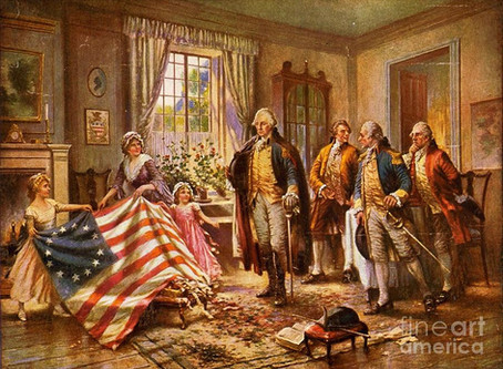 Was This The Last Commemoration of America's Independence Day?