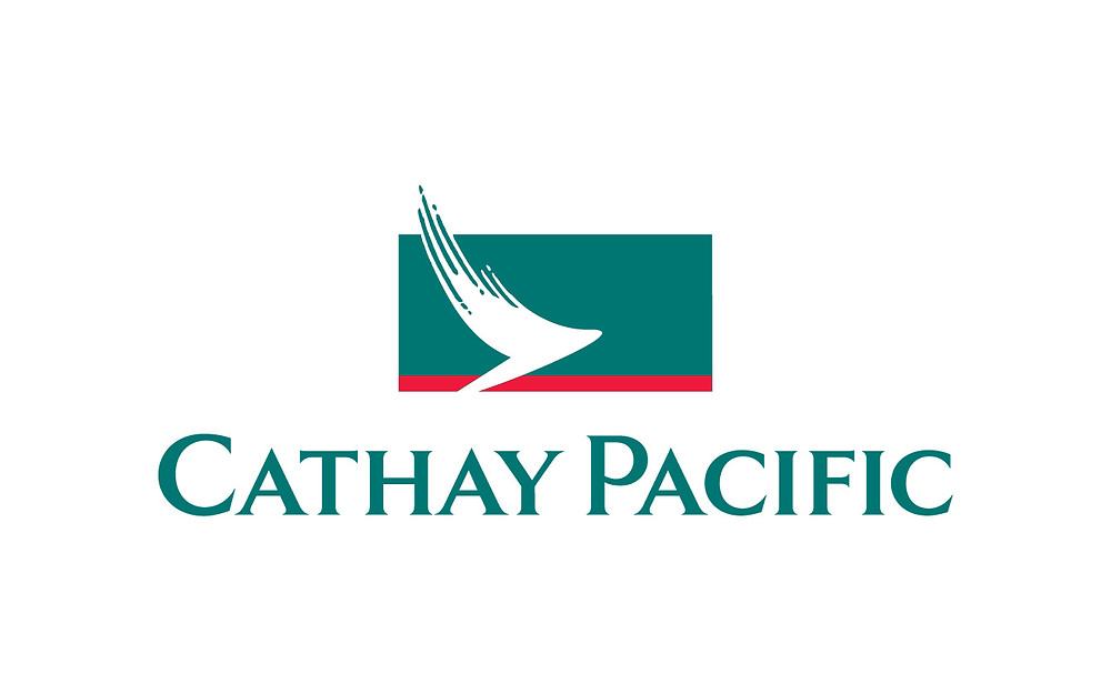 Logo Cathay Pacific Vector