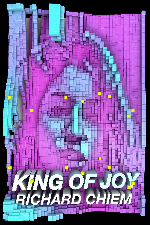 King of Joy by Richard Chiem