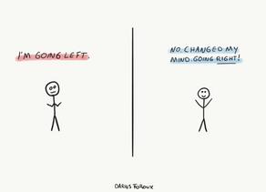 Fikir Değiştirmek