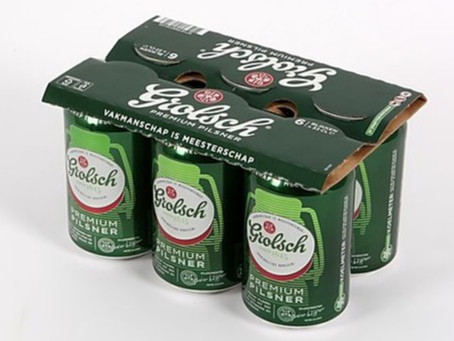 New TopClip launched by Royal Grolsch