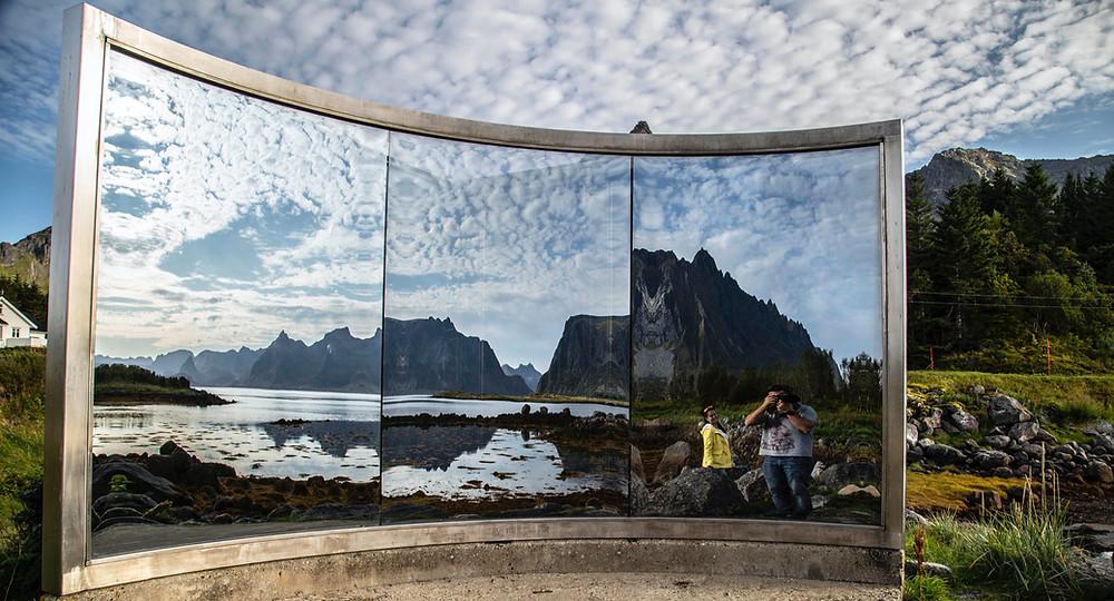 Lyngvӕr, Lofoten Islands ©Javier Alonso Teresa
