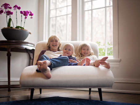 Three Steps to Take to Ensure Your Child is Safe with a Babysitter