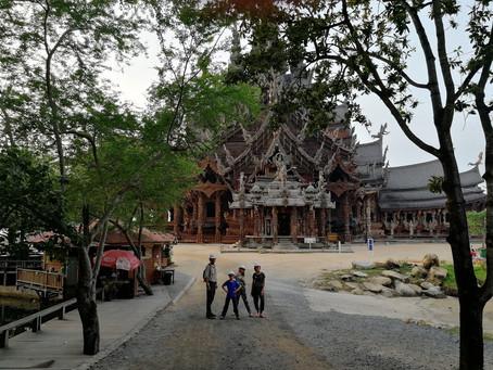 Semaine 19 : De Bang Sare à Bo Thong