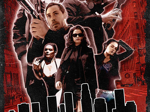 Thieves indie film review