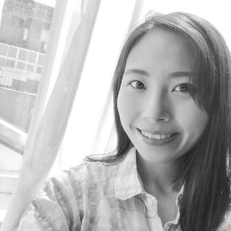 Student Profile: Daisy Wong MLA2