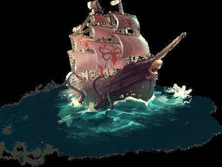 Sea Of Thieves - Intro, Tips, Tricks & Tidbits Part 1