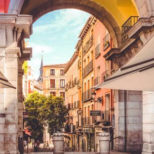 20 Curiosidades de Madrid que te sorprenderán