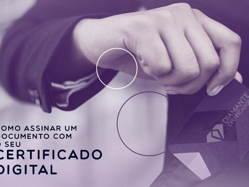 O guia completo sobre Certificado Digital