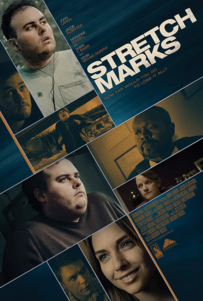 Stretch Marks movie poster