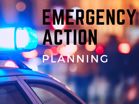 Emergency Action Plans: Why Your Business Needs One