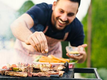 Top 7 Nutrients for Men's Health