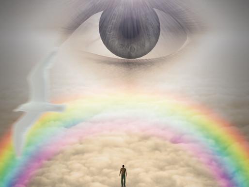 The Rainbow Connection, Spirit & Me