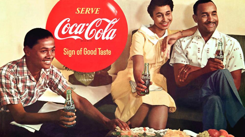 Anuncio de Coca-Cola: Diversidad Racial