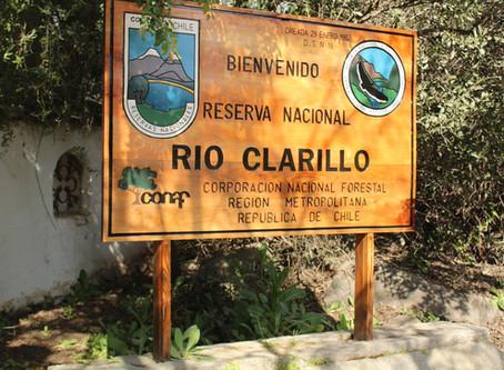 Río Clarillo: el primer Parque Nacional en la Región Metropolitana