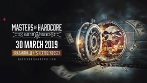 Striker play at Master of Hardcore 2k19