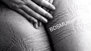 BDSM Bites and Bruises - How Do I Explain Them?