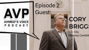 AVP Ep. 2: Cory Briggs