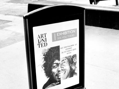 First Art Exhibition