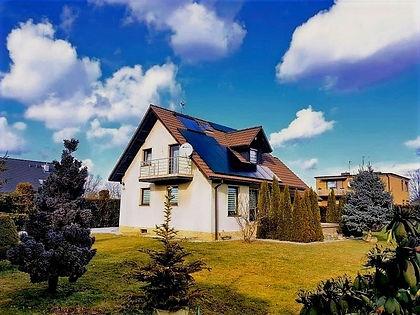Fotowoltaika dla domu - darmowa energia ze słońca