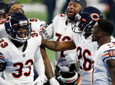 Can the Bears Keep Their Hot Start?