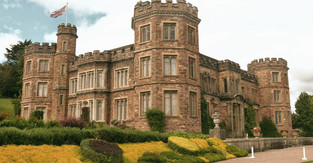 Secure Forests CIC set up Home at Mount Edgecumbe, Cornwall.