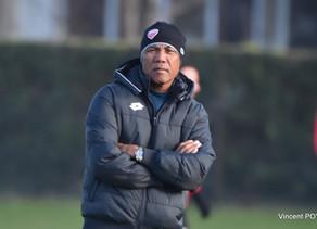 Kombouaré joue le titre (de pire entraîneur de Ligue 1)